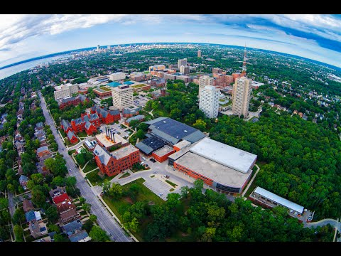UWM's journey to becoming a top research university
