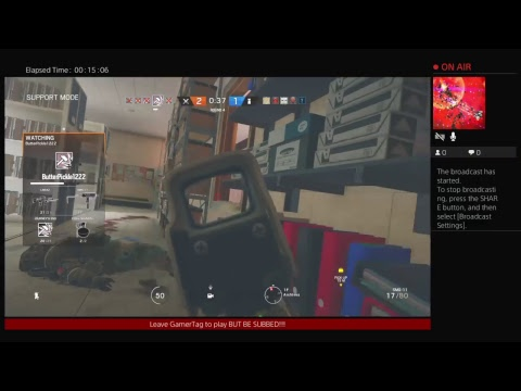 Rb6 (Ps4)  24 hour