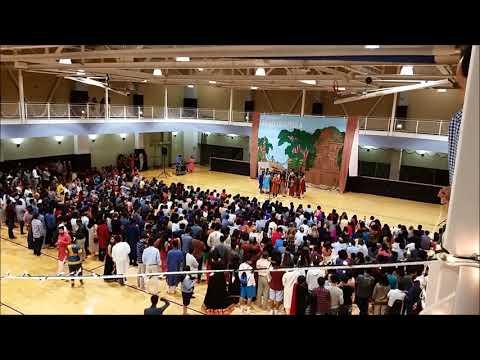 Johns Hopkins University - Diwali Celebration,2017