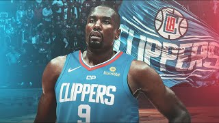 Clippers Get Serge Ibaka! 2020 NBA Free Agency