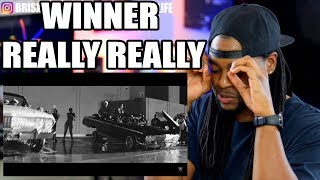 Baixar WINNER - 'REALLY REALLY' M/V | FIRST TIME REACTION!!!