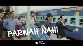 Download Hindi Video Songs - M S  DHONI  Parwah Nahi VIDEO SONG   Amaal Mallik   Sushant Singh Disha Patani