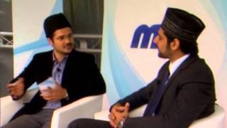 Aktivitäten der Ahmadiyya Muslim Jamaat KdöR in Deutschland