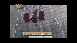 ECOZONE: Adventures - South Africa; Johannesburg, Soweto - Part A