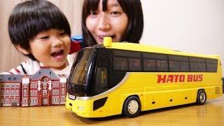 サウンド&ライト はとバス Hato Bus thumbnail