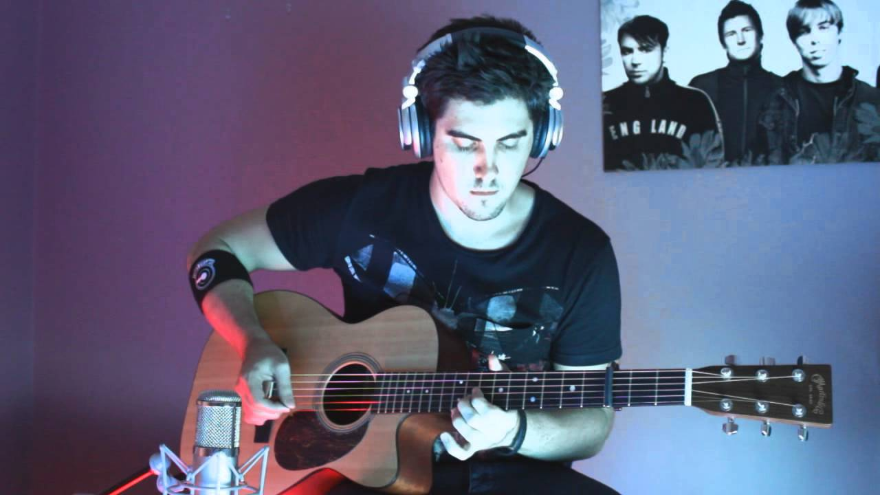 Christina Perri - A Thousand Years (Acoustic Guitar Cover ...