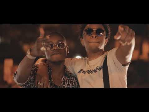 4Keus Feat Sidiki Diabate - C'est Dieu Qui Donne (Clip Officiel)