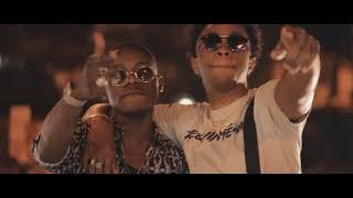 4 Keus Feat Sidiki Diabate - C'est Dieu Qui Donne (Clip Officiel)