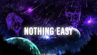 "[FREE] Travis Scott x Logic x Drake x G-Eazy Trap Type Beat ""Nothing Easy""   Prod. Causmic"