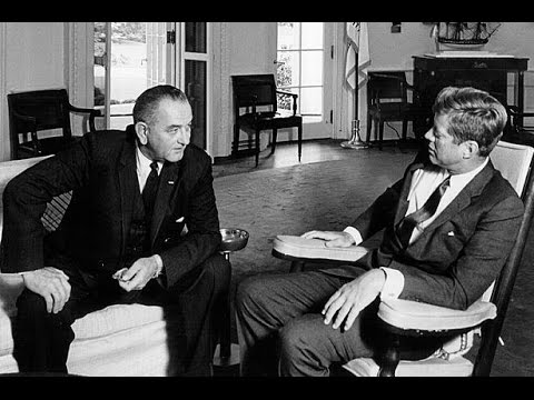 JFK Assassination Conspiracy Theories: Secret Service, CIA, Soviets (2013)