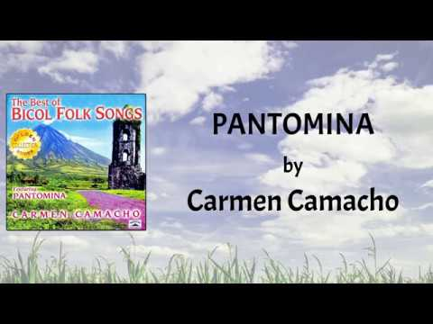 Carmen Camacho - Pantomina (Lyrics Video)