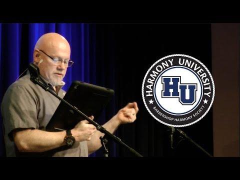 HU General Session Series: Pentatonix