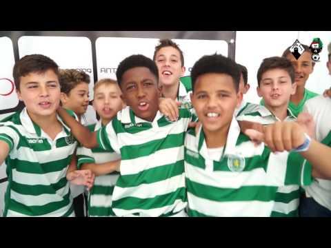 João Neto - Sporting CP (Sub 11)