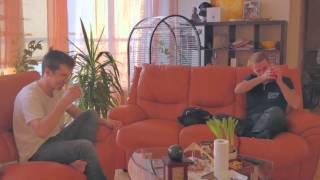 Matt & Andžejs Reiters intervīja nedaudz par visu garīgo pusi