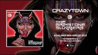 CRAZY TOWN THE BRIMSTONE SLUGGERS Album Snippet