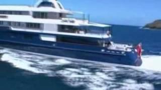 Yacht Northen Star.swf