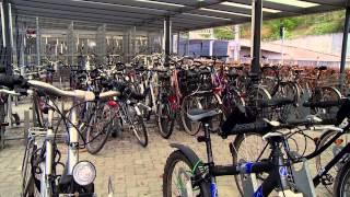 Das Fahrrad und seine Vorteile