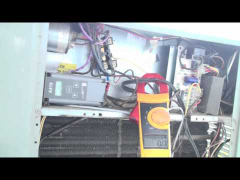 What Is Normal Air Conditioner Amp Draw