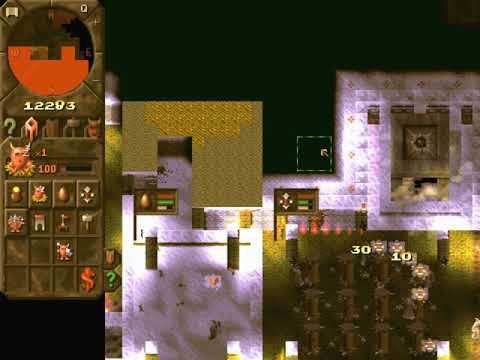 Dungeon Keeper -  02 - Barbarian Land - Conquest of the Arctic