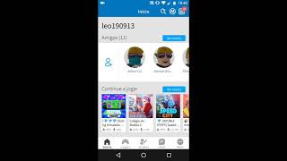 Donating a Roblox account with Robux Avatar (special 30 writings)