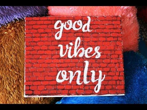 diy-wall-art-canvas-||-texture-painting-||-wall-decor-diy