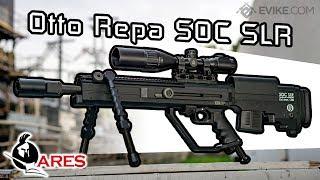ARES Otto Repa SOC SLR