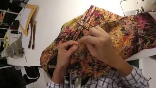 Sies Marjan Studio Visit | Barneys New York
