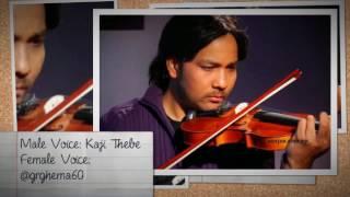 Timro man badliyechha - sung on Sing! Karaoke by Smule