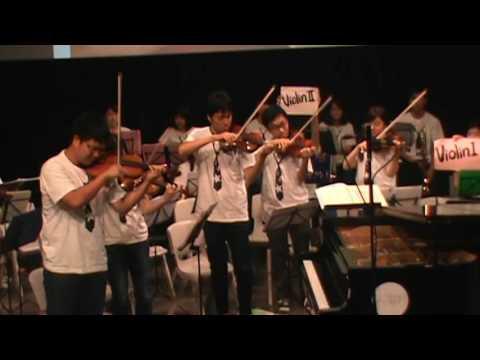 Worldship Orchestra