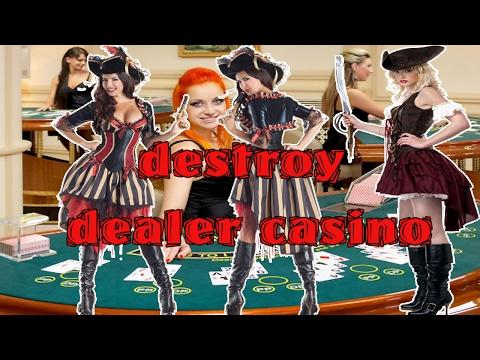 destroy dealer casino BACCARAT | Bola88