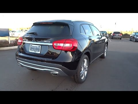 2016 mercedes benz gla pleasanton walnut creek fremont for Mercedes benz livermore