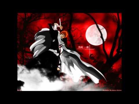 Bleach OST- Creeping Shadows (Hip-Hop Remix)