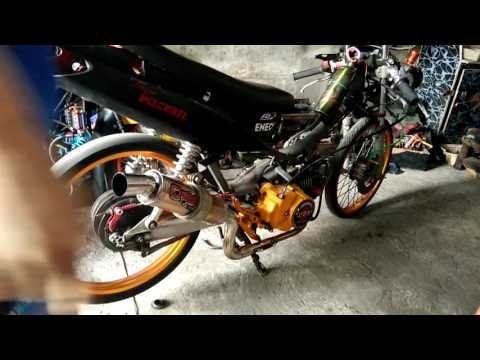 Honda wave alpha 130cc SOUND TEST Philippines