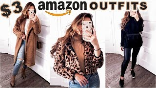 LOOK BOUGIE ON A BUDGET - AMAZON EDITION