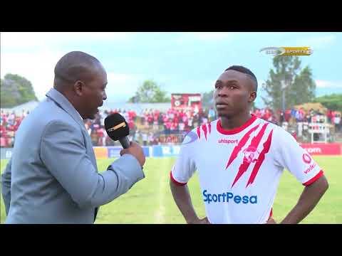 Azam TV - Kichuya aeleza alivyoua 'off-side' kabla ya kuifunga Mbeya City