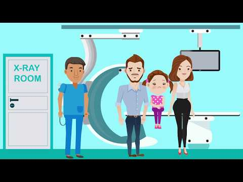 3 Tips For Parents (and Caregivers) About X-ray Imaging For  Children