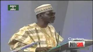 Nigerian Presidential Debate Pt.1 Of 6
