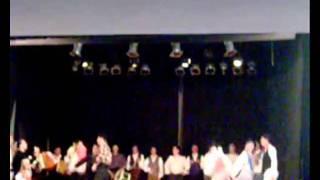 Rancho Paroquial de Guifões - Chula vareira (Video)