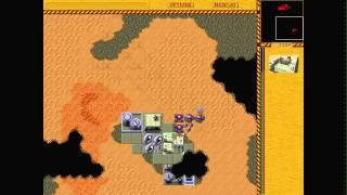 Dune 2 Game Audio Analysis