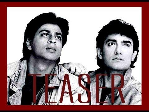 Death Note -  Bollywood Style Teaser (Shahrukh Khan, Aamir Khan)