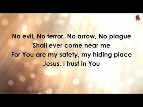 Psalm 91 (lyrics)