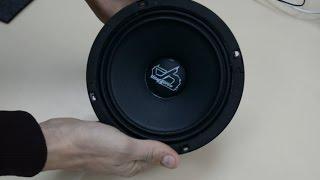 обзор тест динамиков oris ex 654 alphard db mx60 acv spl show sv 165 pro strong sound