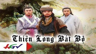 Thiên Long Bát Bộ - Giới thiệu   HGTV