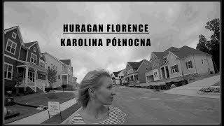 HURAGAN FLORENCE -
