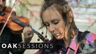 Gina Leonard - Red Sky | Oak Sessions