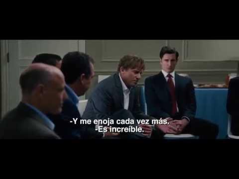 LA GRAN APUE$TA | Trailer subtitulado (HD)