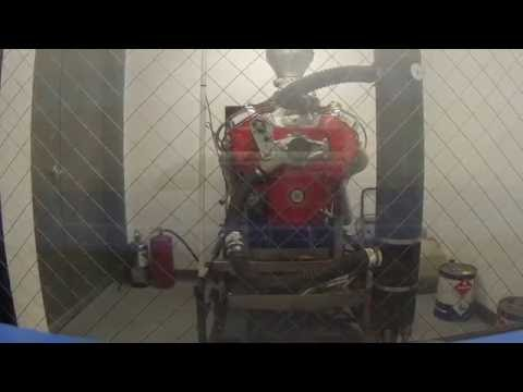 Vortecpro Peanut Port 467 Post Dyno Test - YouTube