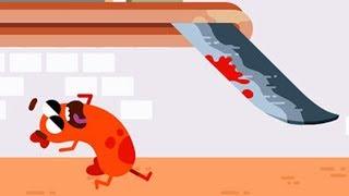 Run Sausage Run! - Crazy Labs Walkthrough