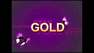 The Wanted - Gold Forever (Remix - Steve Smart & Westfunk Remix) + HD DOWNLOAD MP3