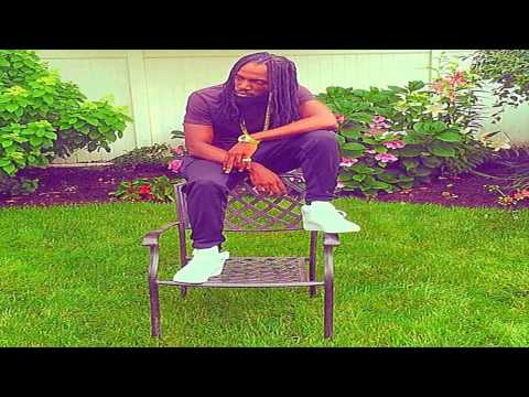 Mavado - True [Life Support Riddim] - July 2015 | @Dancehallinside